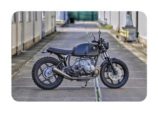 SE BMW Concept Bikes - Exklusive Bikes, Werkstatt & Parts