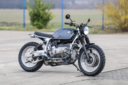 BMW R100R Roadster Umbau von Sport-Evolution