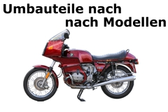 BMW Modellauswahl