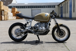 BMW R100 CafeRacer