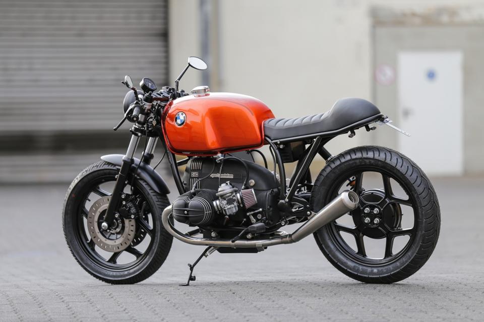 Se Bmw Concept Bikes Bmw 2 Ventiler Umbau